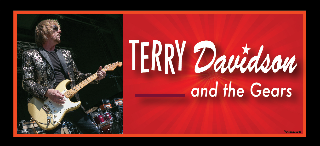 Terry Davidson and The Gears